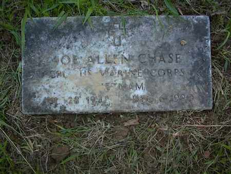 CHASE (VETERAN VIET), JOE ALLEN - Cross County, Arkansas | JOE ALLEN CHASE (VETERAN VIET) - Arkansas Gravestone Photos