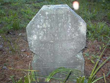 CHASE, ZODA - Cross County, Arkansas | ZODA CHASE - Arkansas Gravestone Photos
