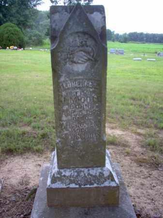 COLE, FLORENCE E - Cross County, Arkansas | FLORENCE E COLE - Arkansas Gravestone Photos