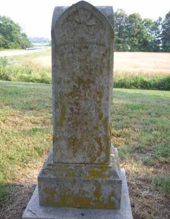 CRAIG, MALISSA - Cross County, Arkansas | MALISSA CRAIG - Arkansas Gravestone Photos