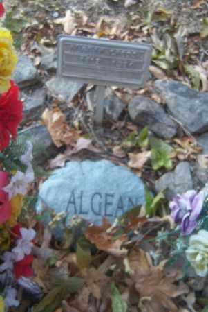 CROSS, ALGEAN - Cross County, Arkansas | ALGEAN CROSS - Arkansas Gravestone Photos