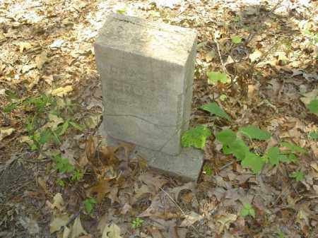 CROSS, GRACIE - Cross County, Arkansas | GRACIE CROSS - Arkansas Gravestone Photos