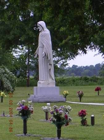 *CROSSLAWN CEMETERY,  - Cross County, Arkansas |  *CROSSLAWN CEMETERY - Arkansas Gravestone Photos