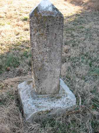 CRUTCHER, CLARENCE - Cross County, Arkansas | CLARENCE CRUTCHER - Arkansas Gravestone Photos
