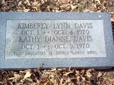 DAVIS, KIMBERLY LYNN - Cross County, Arkansas | KIMBERLY LYNN DAVIS - Arkansas Gravestone Photos