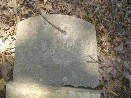 DURHAM, MARY F - Cross County, Arkansas | MARY F DURHAM - Arkansas Gravestone Photos