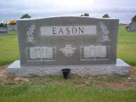 EASON, LEILA L - Cross County, Arkansas | LEILA L EASON - Arkansas Gravestone Photos