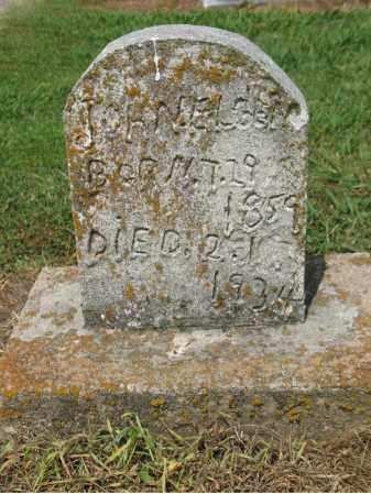ELGEN, JOHN - Cross County, Arkansas | JOHN ELGEN - Arkansas Gravestone Photos