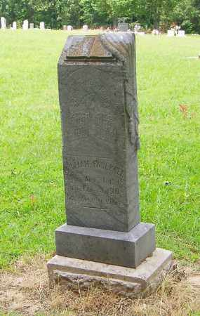 FAULKNER, WILLIAM - Cross County, Arkansas   WILLIAM FAULKNER - Arkansas Gravestone Photos