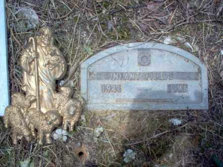 FIELDS, INFANT - Cross County, Arkansas | INFANT FIELDS - Arkansas Gravestone Photos