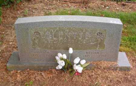 FLENTJE, EVLYN R. - Cross County, Arkansas | EVLYN R. FLENTJE - Arkansas Gravestone Photos