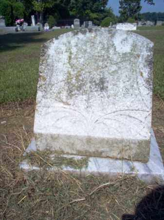 FLIPPO, GLADYS - Cross County, Arkansas | GLADYS FLIPPO - Arkansas Gravestone Photos