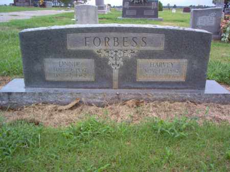 FORBESS, LINNIE - Cross County, Arkansas | LINNIE FORBESS - Arkansas Gravestone Photos