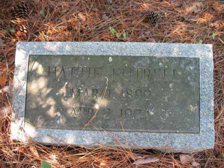 FUTRELL, HATTIE - Cross County, Arkansas | HATTIE FUTRELL - Arkansas Gravestone Photos