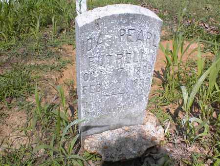 FUTRELL, IDA PEARL - Cross County, Arkansas | IDA PEARL FUTRELL - Arkansas Gravestone Photos