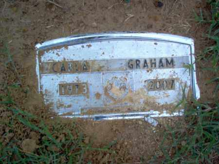 GRAHAM, CARLA MICHELLE - Cross County, Arkansas | CARLA MICHELLE GRAHAM - Arkansas Gravestone Photos
