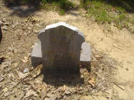 GRIFFIN, LAURAH B. - Cross County, Arkansas | LAURAH B. GRIFFIN - Arkansas Gravestone Photos