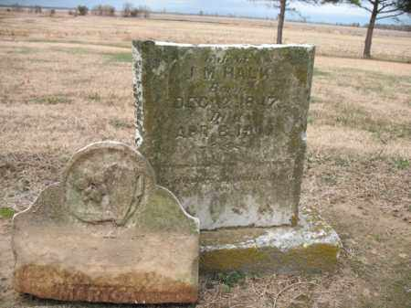 HALK, MARY A - Cross County, Arkansas | MARY A HALK - Arkansas Gravestone Photos
