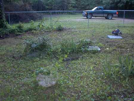 *HAND CEMETERY,  - Cross County, Arkansas |  *HAND CEMETERY - Arkansas Gravestone Photos