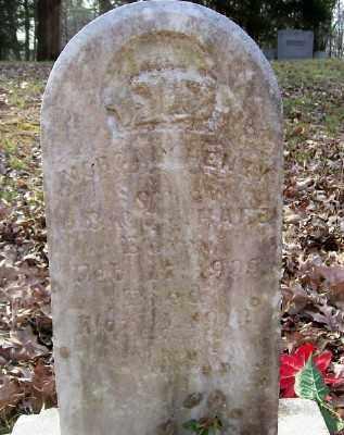 HARE, MORGAN HENRY - Cross County, Arkansas | MORGAN HENRY HARE - Arkansas Gravestone Photos