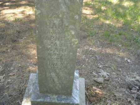 WARE HARE, MARY B - Cross County, Arkansas | MARY B WARE HARE - Arkansas Gravestone Photos
