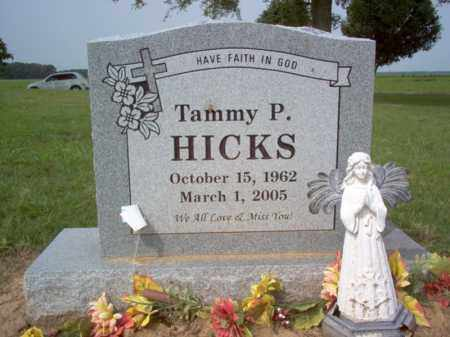 HICKS, TAMMY PAULINE - Cross County, Arkansas | TAMMY PAULINE HICKS - Arkansas Gravestone Photos