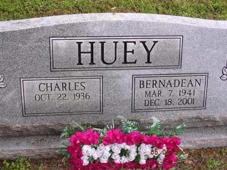 HUEY, BERNADEAN - Cross County, Arkansas | BERNADEAN HUEY - Arkansas Gravestone Photos
