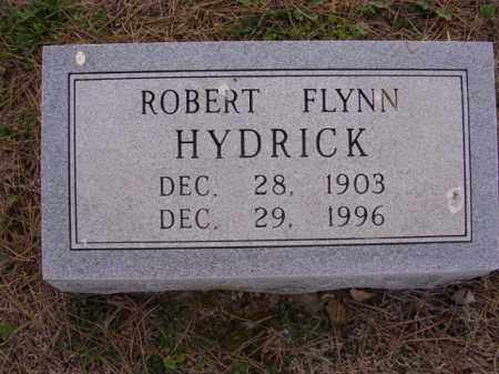 HYDRICK, ROBERT FLYNN - Cross County, Arkansas | ROBERT FLYNN HYDRICK - Arkansas Gravestone Photos