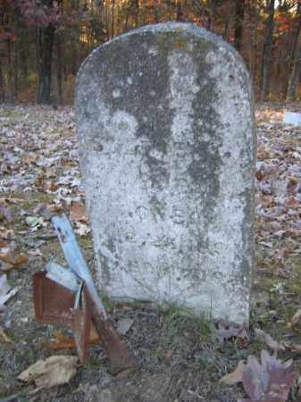 JAMES, SALLIE - Cross County, Arkansas | SALLIE JAMES - Arkansas Gravestone Photos
