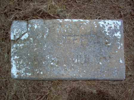 JEFFERS, MARY - Cross County, Arkansas | MARY JEFFERS - Arkansas Gravestone Photos