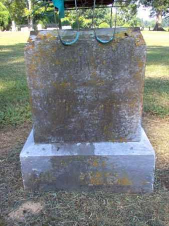 JONES, MARGARET V - Cross County, Arkansas | MARGARET V JONES - Arkansas Gravestone Photos