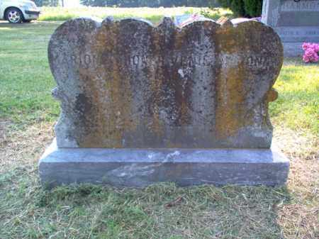 JONES, MAION N - Cross County, Arkansas | MAION N JONES - Arkansas Gravestone Photos