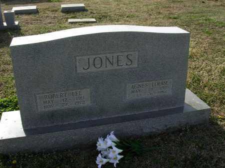 JONES, ROBERT LEE - Cross County, Arkansas | ROBERT LEE JONES - Arkansas Gravestone Photos