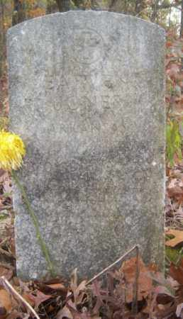 JONES (VETERAN WWII), EARVEN - Cross County, Arkansas | EARVEN JONES (VETERAN WWII) - Arkansas Gravestone Photos