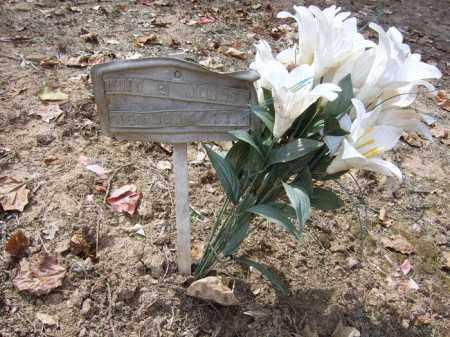 JONES, WHIT J - Cross County, Arkansas   WHIT J JONES - Arkansas Gravestone Photos
