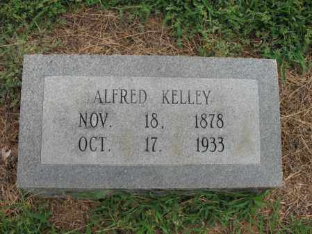 KELLEY, ALFRED - Cross County, Arkansas | ALFRED KELLEY - Arkansas Gravestone Photos