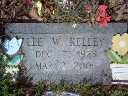 KELLEY, LEE WASHINGTON - Cross County, Arkansas | LEE WASHINGTON KELLEY - Arkansas Gravestone Photos