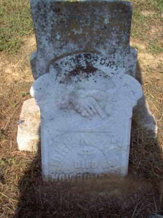KELLY, JOHN - Cross County, Arkansas   JOHN KELLY - Arkansas Gravestone Photos