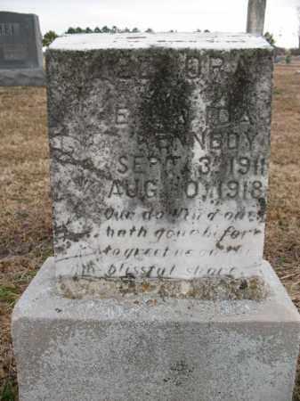 KENNEDY, ELNORA - Cross County, Arkansas   ELNORA KENNEDY - Arkansas Gravestone Photos
