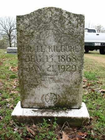 KILGORE, DR., JESSE LANDRUM - Cross County, Arkansas   JESSE LANDRUM KILGORE, DR. - Arkansas Gravestone Photos