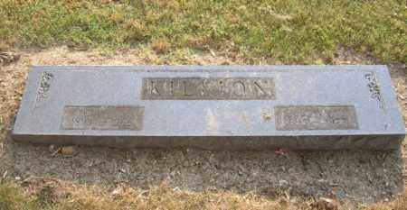 KILLION, GUSTAVA D - Cross County, Arkansas | GUSTAVA D KILLION - Arkansas Gravestone Photos