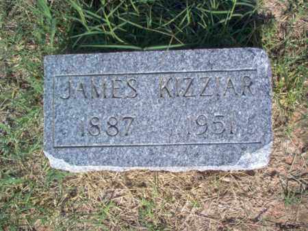 KISSIAR, JAMES - Cross County, Arkansas | JAMES KISSIAR - Arkansas Gravestone Photos