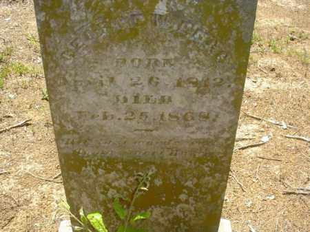 LEGG, GEORGE N - Cross County, Arkansas | GEORGE N LEGG - Arkansas Gravestone Photos
