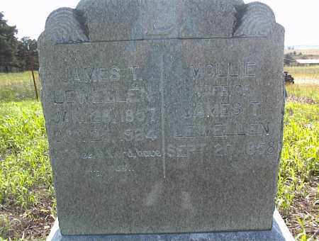 LEWELLEN, MOLLIE A. - Cross County, Arkansas | MOLLIE A. LEWELLEN - Arkansas Gravestone Photos