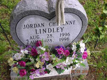 LINDLEY, JORDAN CHEYENNE - Cross County, Arkansas | JORDAN CHEYENNE LINDLEY - Arkansas Gravestone Photos