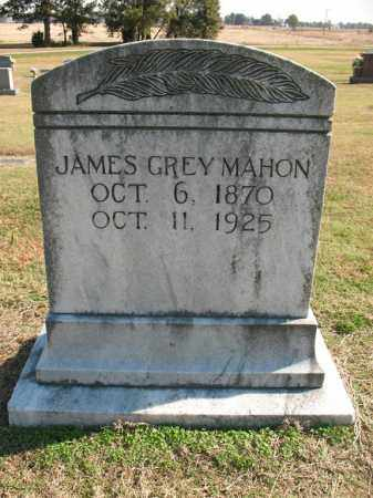 MAHON, JAMES GREY - Cross County, Arkansas | JAMES GREY MAHON - Arkansas Gravestone Photos
