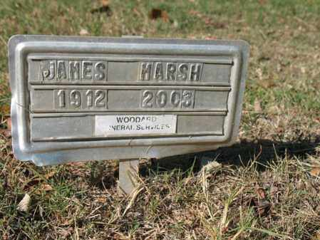 MARSH, JAMES - Cross County, Arkansas | JAMES MARSH - Arkansas Gravestone Photos