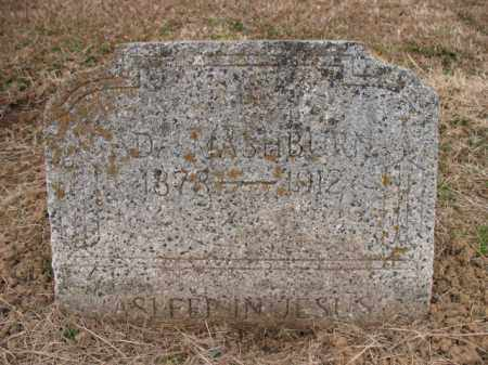 MASHBURN, ADA - Cross County, Arkansas | ADA MASHBURN - Arkansas Gravestone Photos