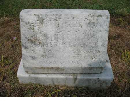 MASSEY, JENNIE - Cross County, Arkansas | JENNIE MASSEY - Arkansas Gravestone Photos