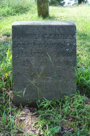 MCCAULEY, JENNIE - Cross County, Arkansas | JENNIE MCCAULEY - Arkansas Gravestone Photos
